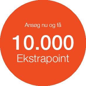 SAS EuroBonus Mastercard Premium – vores bedste kort